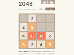 Subscriber Log In Here 2048 Is A Challenging Number Puzzle