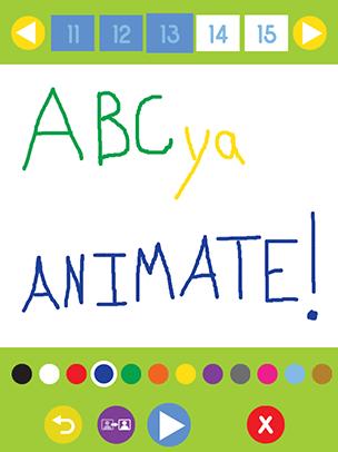 Make an Animation - Digital Art Skills