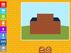 Make A House