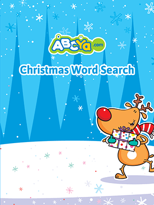 Play Christmas Puzzle Free Online Game |Christmas Word Games Free Online