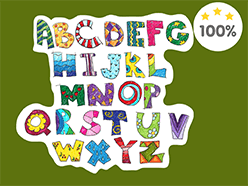 Connect The Dots Abc Order Abcya