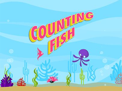 Image result for abcya counting fish