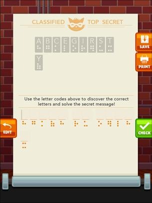 Secret Message Maker - Decoder Puzzle | ABCya!