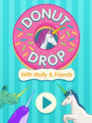 Donut Drop Abcya