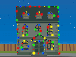 Christmas Lights - A Holiday Computer Activity for Kids | ABCya!