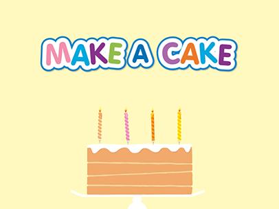 Make A Cake Game Abcya