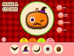 Make A Cookie Abcya Com