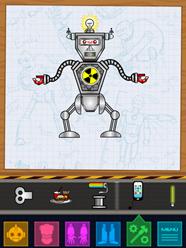 Make A Robot Abcya