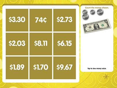 Win money through games for kids
