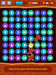 Multiplication Mine Abcya
