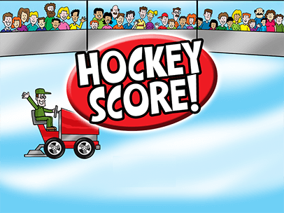 Place Value Hockey Fun Game To Learn Place Value