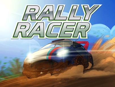 Rally Racer Abcya