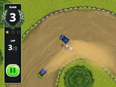 Rally Racer | ABCya!