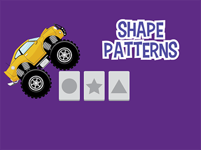 shape patterns abcya
