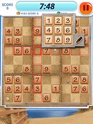 Sudoku - A Math Puzzle | ABCya!