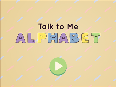 Talk To Me Alphabet