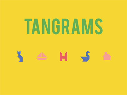 Tangram Puzzles For Kids Abcya