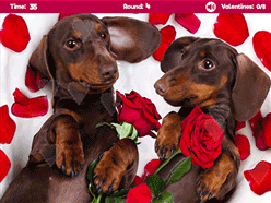 Valentine Hunt Abcya